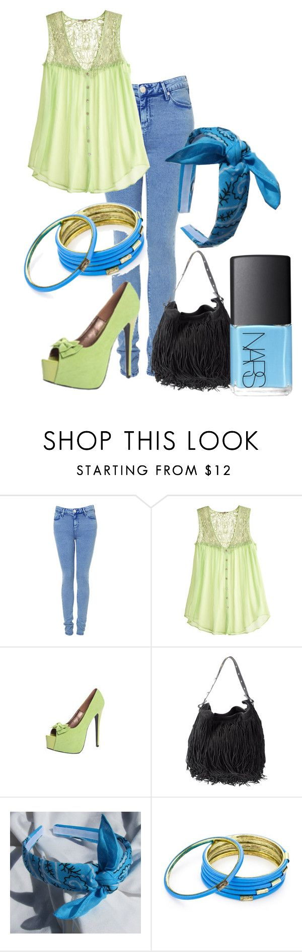 """""""Без названия #6"""" by sofi-20012 ❤ liked on Polyvore featuring Calypso St. Barth, Dsquared2, Beyond Rings and NARS Cosmetics"""