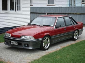 Holden Commodore GTS VL