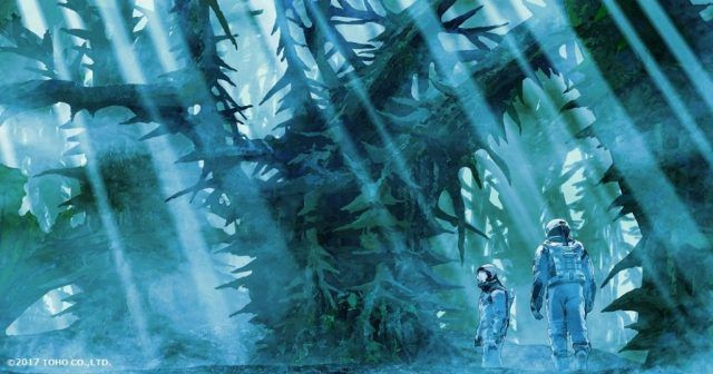New Godzilla Anime to Air On Neflix After Japanese Theater Run