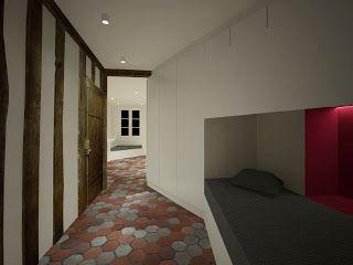 1005 best maison stable images on pinterest little - Petit appartement studio allen killcoyne ...