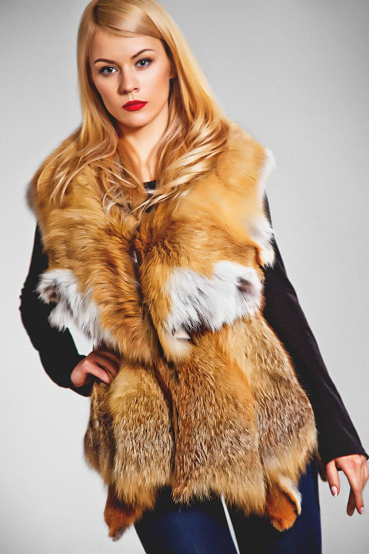 Жилет арт. 300/3000 #fashion #clothes #jacket