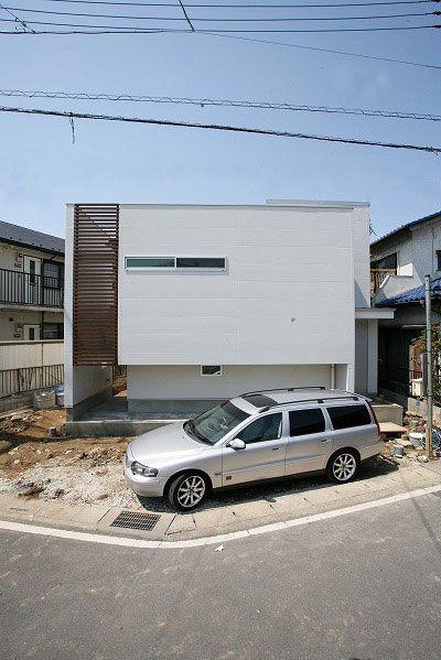 スターディ・スタイルの注文住宅・事例紹介「居心地のよさの連鎖」です。写真や間取り、価格など、詳しい事例をご覧いただけます。注文住宅のことなら注文住宅の総合情報サイト・ハウスネットギャラリー