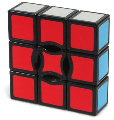 Scramble Cube