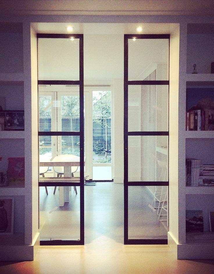 The 25+ best Glass pocket doors ideas on Pinterest ...