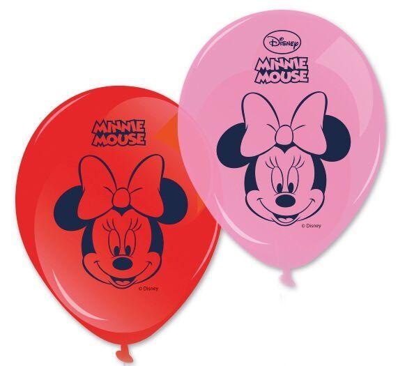 Minni Hiiri- ilmapallot