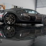 2016 Bugatti Veyron It utilizes unique Michelin PAX arrange run flat tires to oblige the most extreme speed Veyron. These cost $ 25,000 for each diversion.