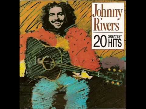 ▶ Johnny Rivers - 20 Greatest Hits - YouTube