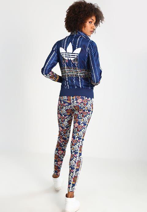 adidas Originals CIRANDEIRA - Trainingsjacke - multco für 52,45 € (16.05.17) versandkostenfrei bei Zalando bestellen.