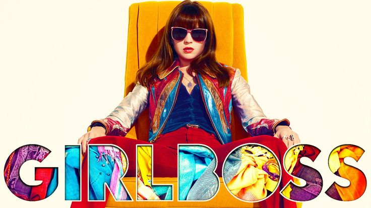 Girlboss trailer: Netflix's take on a kick-ass story of female entrepreneurship