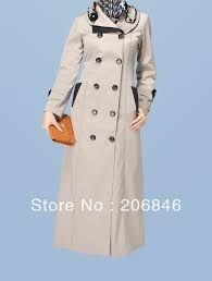 Islamic Coat/abaya (turkish)