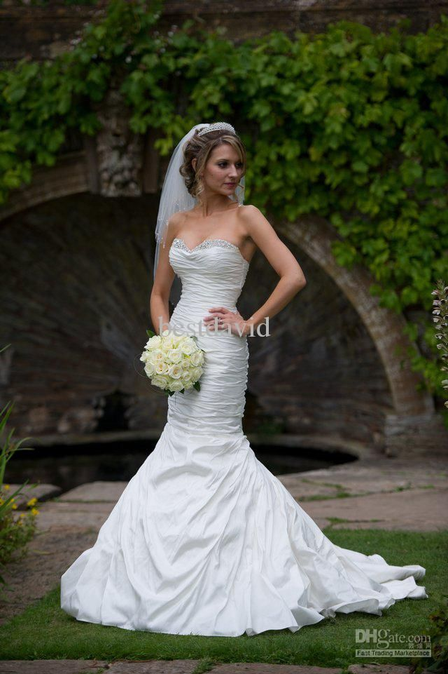 22 best images about maybe dress for wedding on pinterest for Wedding dresses miami florida