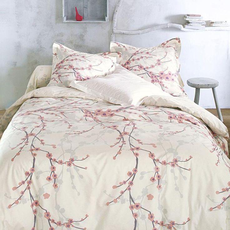 les 14 meilleures images du tableau linge de maison sur pinterest linge de maison couettes et. Black Bedroom Furniture Sets. Home Design Ideas