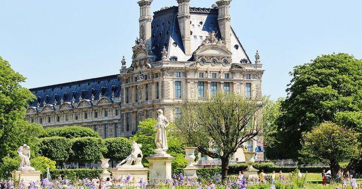 Recorridos para conocer París - http://www.absolut-paris.com/recorridos-conocer-paris/