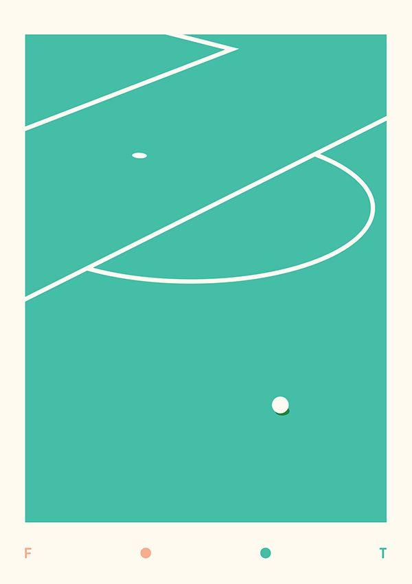 Gabriel Nazoa - Posters illustration
