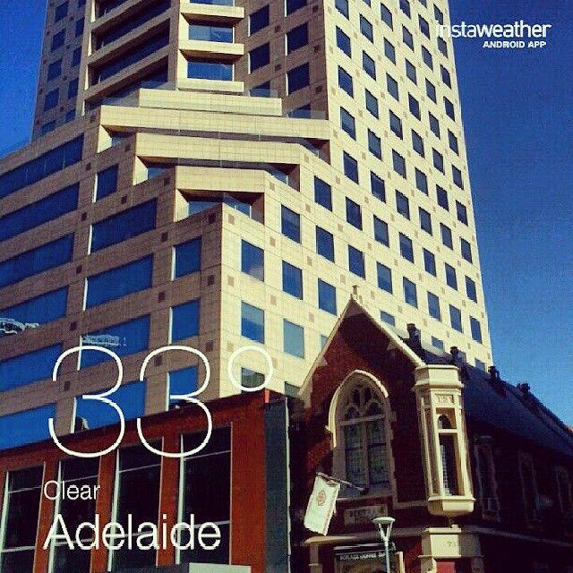 Adelaide nel South Australia