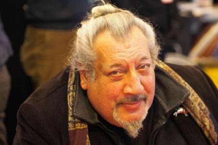 Le comédien Jean-Claude Dreyfus présidera le festival Théâtre en Champagne 2016 à Vitry.