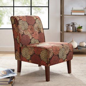 Accent Chairs Walmart Com In 2020 Accent Chairs Chair Furniture