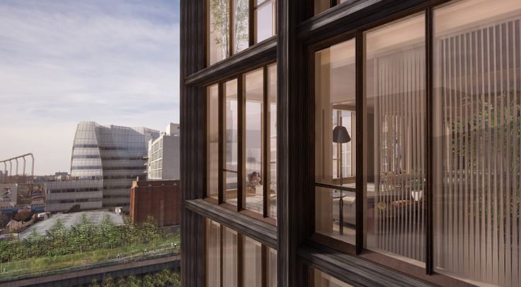 U.S. Tall Wood Building Prize Competition Names Winning Designs | Architect Magazine | Competitions, Wood, Technology, Engineered Wood