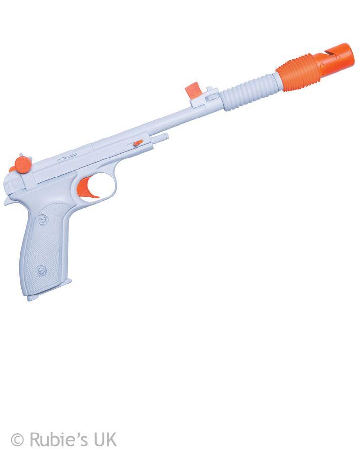 Star Wars. Prinsessa Leian ase