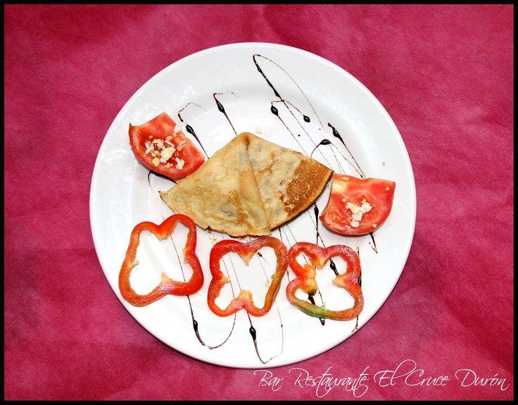 CREPS FRIOS  Bar Restaurante El Cruce Durón  Teléfono Reservas: 619556556 Calle Villar nº32 de Durón, Cp 19.143 - Durón, Guadalajara (ES) Cruce de las carreteras N-204 y CM-2013