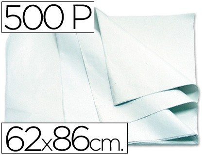 Papel manila 62x86 blanco -paquete de 500 hojas  http://www.20milproductos.com/papel-manila-62x86-blanco-paquete-de-500-hojas.html#