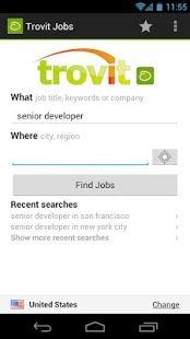 #Trovit #Empleo #App #smartphone #movil #trabajo #feina #job https://play.google.com/store/apps/details?id=com.trovit.android.apps.jobs