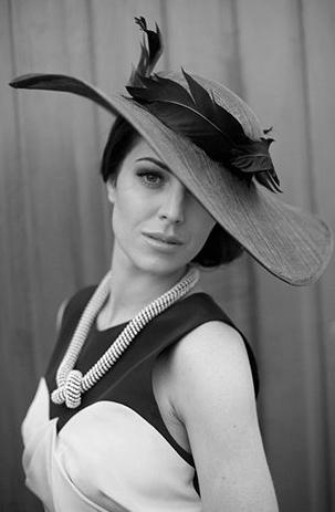 Kent - Derby Femme - Beige (Taupe -Rosegold/Nude) - 42 EUAra xmXl6