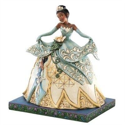 Disney tradition - Princess Tiana