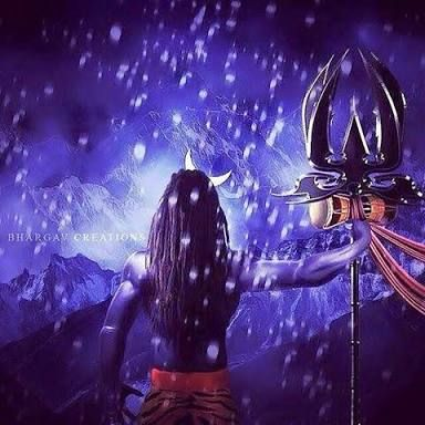 Image result for lord shiva angry