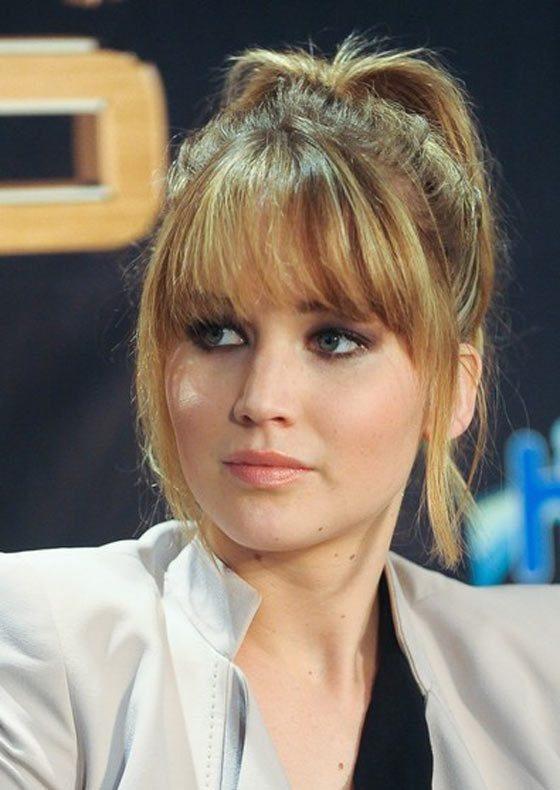 Jennifer Lawrence Funny Pics
