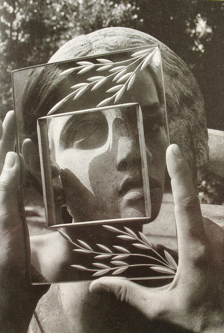 Alain Fleischer, Dans le cadre du miroir, 1984 in 2020 | Art photography, Pictures, Art