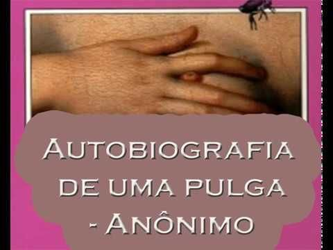 AUDIOBOOK / Autobiografia de um Flea Anonymous / LIVRO AUDIO EM PORTUGUÊS