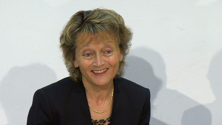 MK vom 28.10.2015 - Rücktrittserklärung von Bundesrätin Eveline Widmer-S...