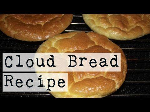 Le cloud bread, vous connaissez ? | Fourchette & Bikini