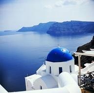 Islas griegas @Nuria Esvel via La Llocs on