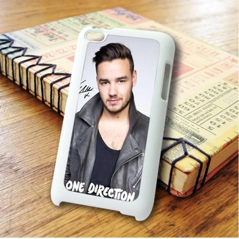 Liam Payne One Direction iPod 4 Touch Case