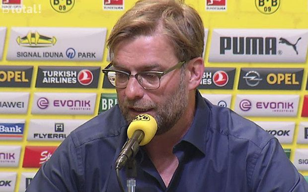 Jurgen Klopp to quit Borussia Dortmund - as it happened - Telegraph