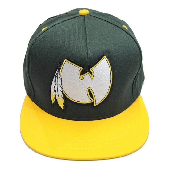 Wu-Tang Brand Limited - DC Wu Snapback Men s Hat 843d5ff65d4
