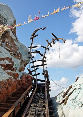 Expedition Everest, Disney's Animal Kingdom Park