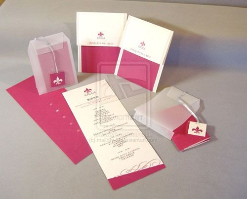 High Tea Invitation Design With Tea Bags Designery Pinterest