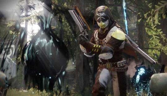 KontrolFreek Destiny 2: Ghost Thumbsticks now available for PS4 and Xbox One: The Destiny 2: Ghost Thumbsticks have been released in the…