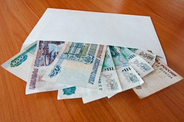 Секрет «7 конвертов», или Как правильно планировать семейный бюджет 0