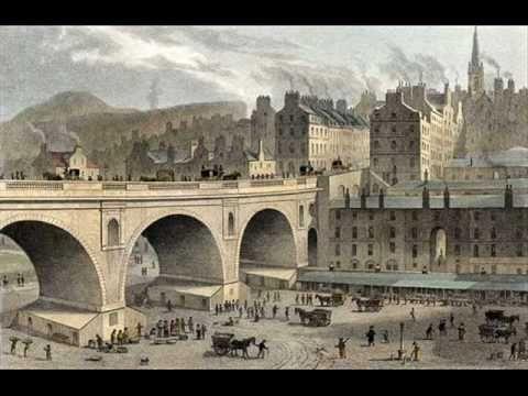 エディンバラの新市街は、スコットランドの首都エディンバラの街区で、中心地区の一つである。この新市街はしばしば都市計画の傑作と評されており、旧市街ともどもユネスコの世界遺産に登録されている。いまなお「新」市街と呼ばれるものの、建設されたのは1765年から1850年ころのことで、界隈には当時の新古典主義様式の建築物が残っている。