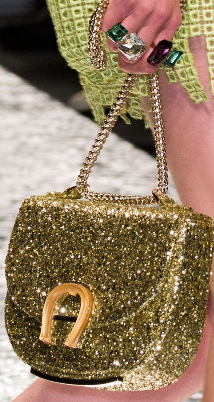 Aigner SS 2017 RTW Women's Handbags & Wallets - amzn.to/2iT2lOF Women's Handbags & Wallets - amzn.to/2ixSkm5 Clothing, Shoes & Jewelry : Women : Handbags & Wallets : http://amzn.to/2jBKNH8