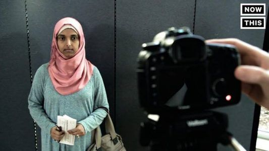 This eye-opening film imagines what a Muslim registry would actually look like #news #alternativenews