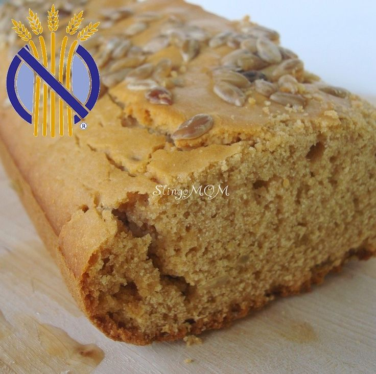 gluten free corn bread