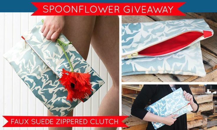 Win A Clutch From Yours, Olive! - http://www.diydecorprojects.com/win-a-clutch-from-yours-olive.html