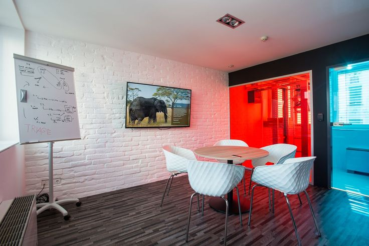 View full picture gallery of Hortonworks Budapest Office