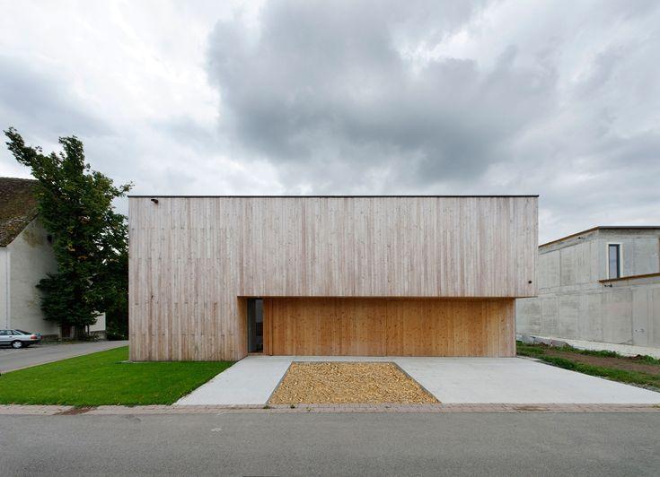 Gallery of House A / Bernd Zimmermann Architekten - 2