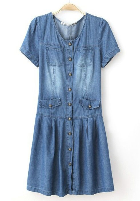 17 Best images about The Chambray Dress: Under $40 on ...